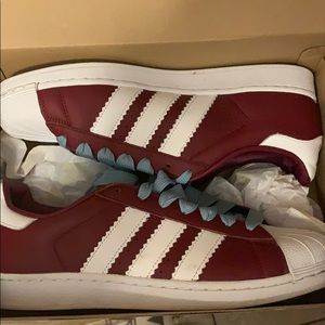Adidas Super Star Size 11 Mens